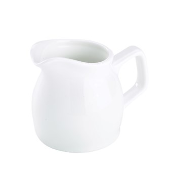 Royal Genware Porcelain Jug