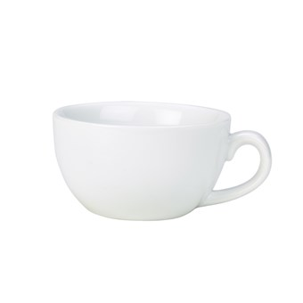 Royal Genware 90ml Bowl Shaped Cup