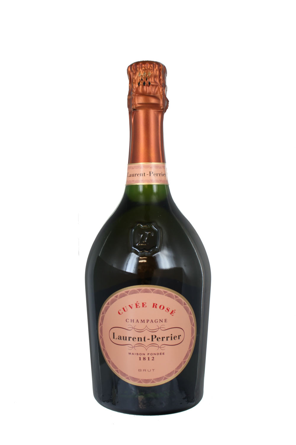 N.V. Laurent Perrier Rose (Case)
