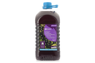 Double Strength Blackcurrant Squash No Added Sugar