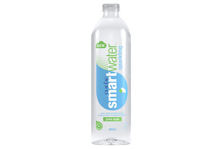 Smartwater Sparkling Green Apple