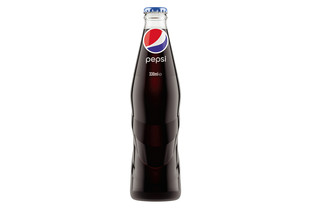 Pepsi Glass Bottle 330ml