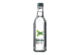 Strathmore Sparkling Water (glass)