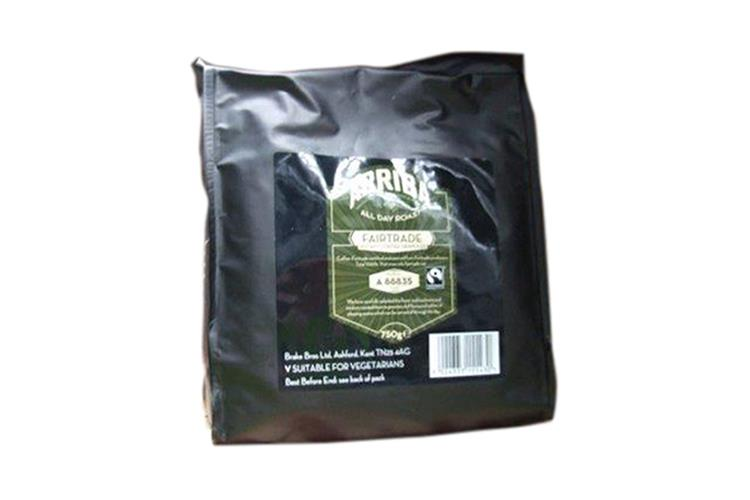 Arriba Fairtrade Instant Coffee Granules