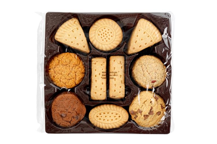 Catering Shortbread & Cookie Assortment