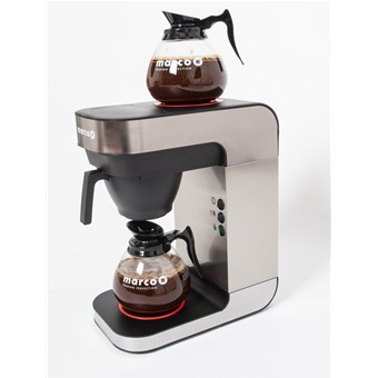 BRU F45M Pour & Serve Coffee Machine