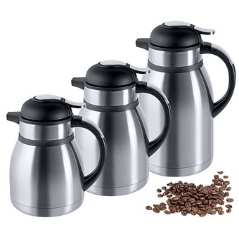 Stainless Steel Insulated Beverage Server 1.2 Litre