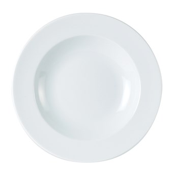 Porcelite Traditional Pasta Plate