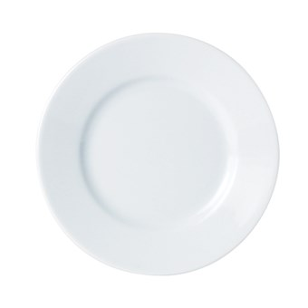 Porcelite 28cm Winged Plate