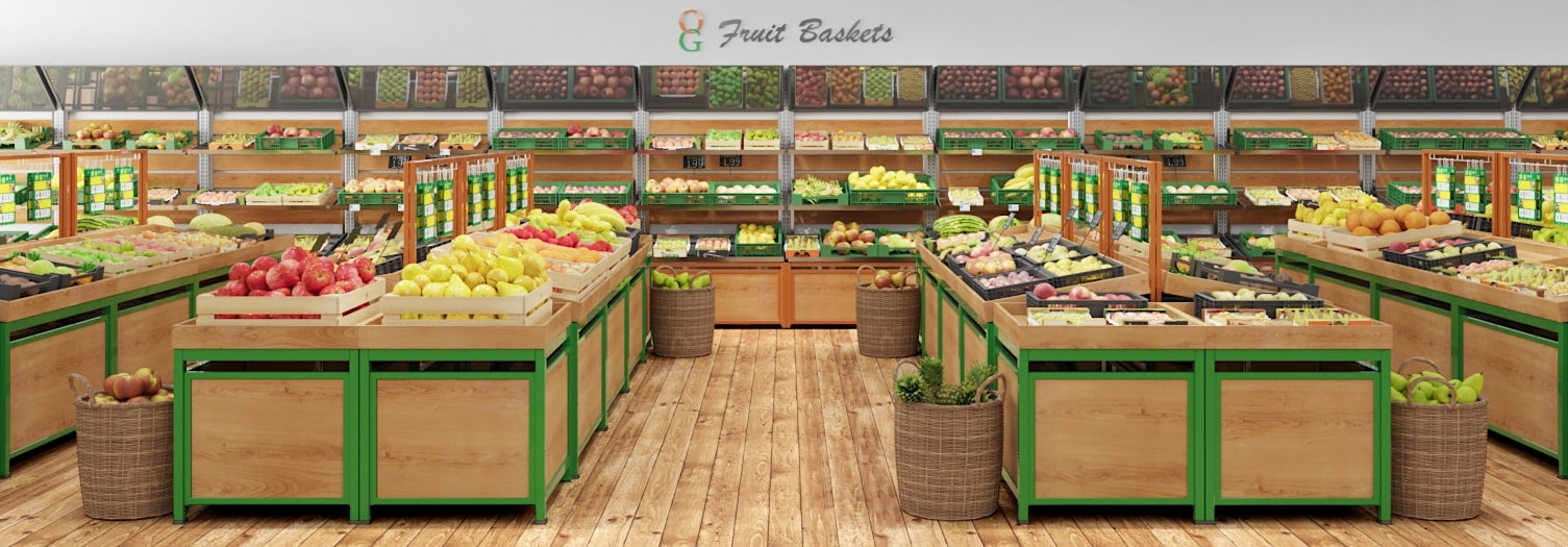Fruit Aisles