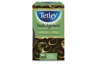 Tetley Indulgence Spiced Apple Tea Bags x20