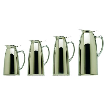 Double Wall Beverage Server 600ml