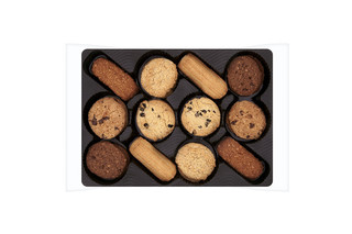 Bronte Traditional & Delicious Biscuit Assortment in a Tray