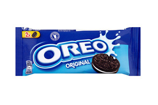 Oreo Chocolate Sandwich Biscuit 22g