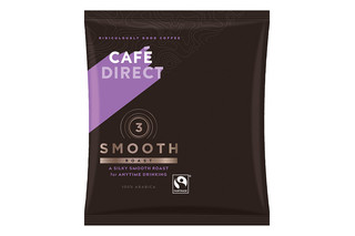 Cafedirect Fairtrade Medium Roast & Ground Filter Coffee Sachets