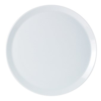 Porcelite Pizza Plate