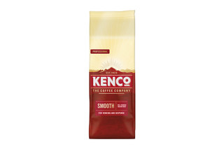 Kenco Smooth Roast Freeze Dried Vending Coffee