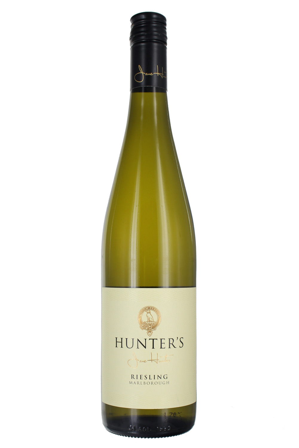2018 Hunter's Riesling, Marlborough, New Zealand (Case)
