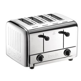 Dualit Commercial Pop Up Toaster