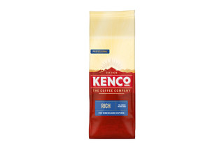 Kenco Rich Roast Freeze Dried Vending Coffee