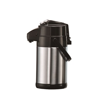 Stainless Steel Compact Airpot - 1.9ltr