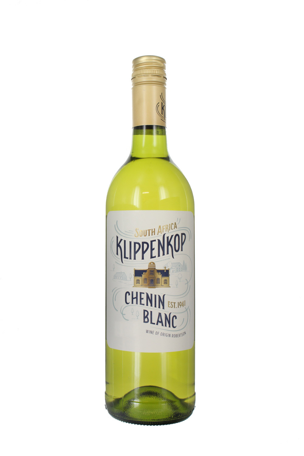 2018 Klippenkop Chenin Blanc, Robertson, South Africa (Case)