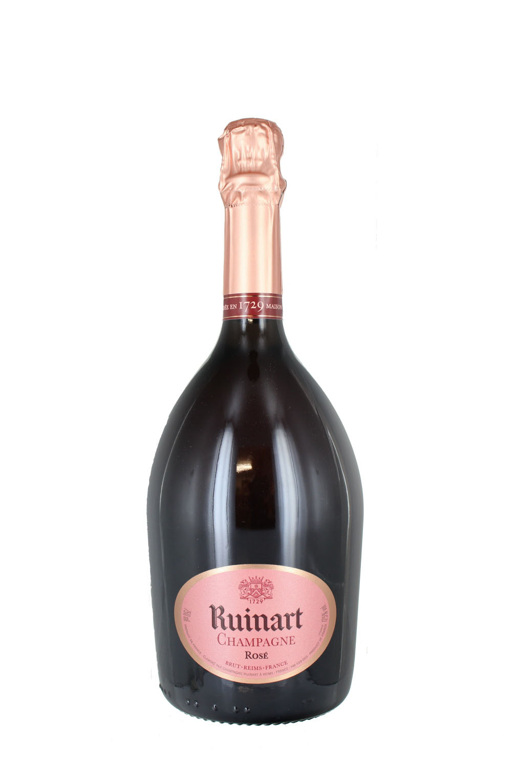 N.V. Ruinart Rose, Gift Box (Case)