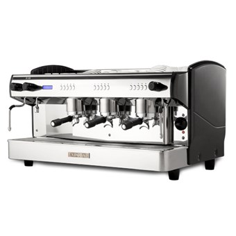 Crem G10 3 Group Espresso Coffee Machine