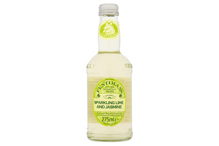 Fentimans Sparkling Lime and Jasmine 275ml
